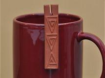 Tealock v keramickém provedení.