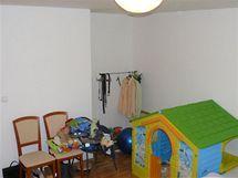 Dětský pokoj pro holčičku a kluka