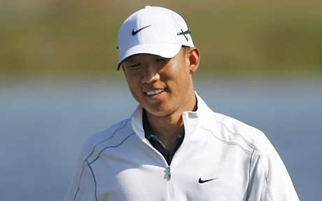 Anthony Kim, Honda Classic
