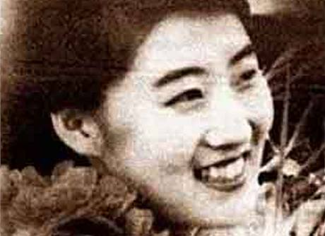 Ko Young Hee, manželka severokorejského vůdce Kim Čong-ila.