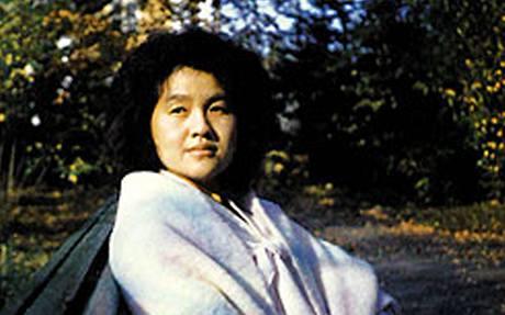 Sung Hae Rim, manželka severokorejského vůdce Kim Čong-ila.