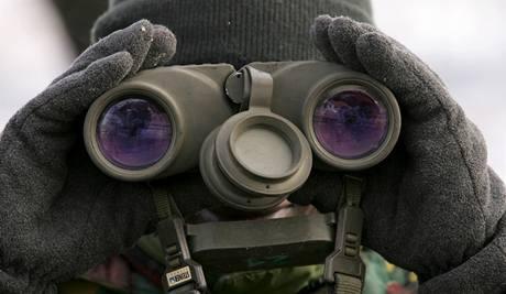 Belgičtí vojáci se v Doupovských horách připravují na misi v Afghánistánu.