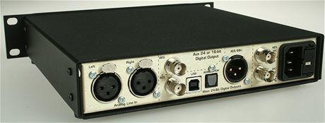 A/D převodník Benchmark ADC-1USB