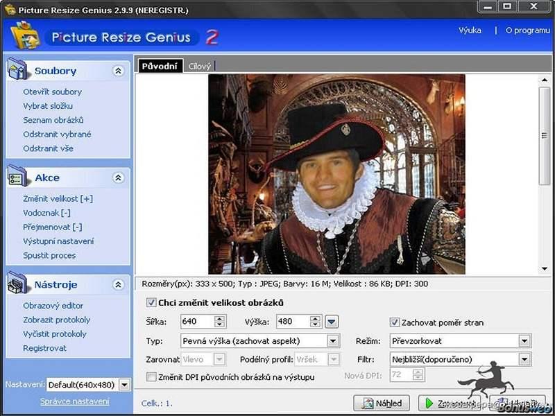 Picture Resize Genius - фото 10