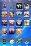 Windows 7 skin pro Apple iPhone