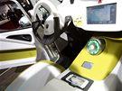 Spolupráce Nokia a Alpine