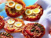 Veselé pizzy.