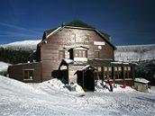 Brádlerové boudy – nové skialpinistické centrum vKrkonoších.