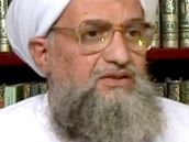 Ayman al-Zawahiri (Al-Kajda)