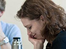 Čtené zkoušky Hedy Gablerové ve Švandově divadle