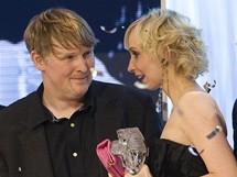 Český lev za rok 2009 - tvůrci filmu Protektor