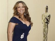 Oscar 2010 - Mariah Carey