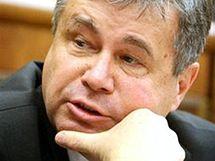 Slovenský ministr školství Ján Mikolaj.