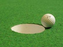 Seriál o golfových pravidlech - čekání, pravidlo deseti sekund.