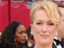 Meryl Streep na 82. udílení filmových Oscarů