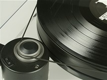 pohon Pro-Ject 6 PerspeX