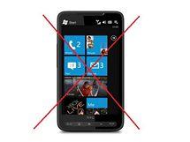 WP7 upgrade pro HTC HD2 bohužel nebude