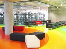 Hippos design, Národní technická knihovna