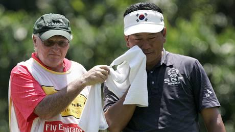 K.J. Choi, Malaysian Open