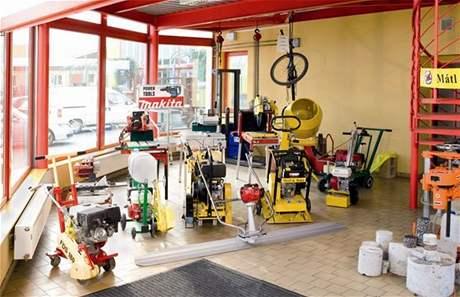 Stavební mechanizace - Mátl a Bula