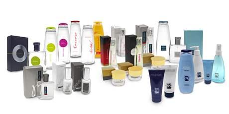 Výrobky Miss Cosmetic