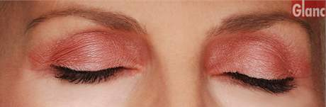 Kateřina Kornová - oči