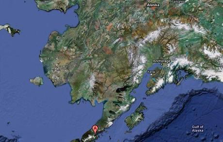 Chignik Lake, Aljaška