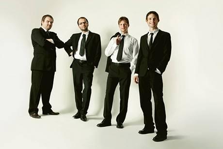 Jazzová skupina Points