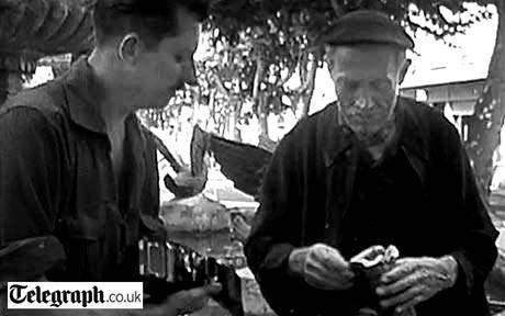 Agenti CIA zkoušeli v roce 1951 LSD na obyvatelích jihofrancouzského Pont-Saint-Esprit