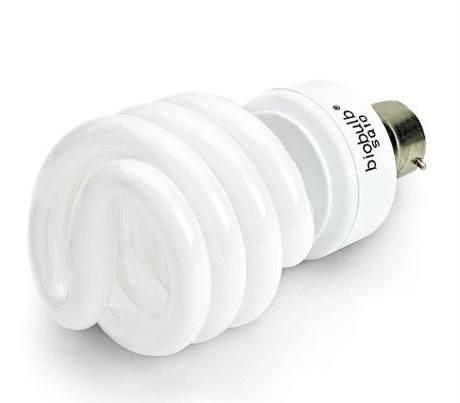 Jasné světlo Biobulbu se podobá slunečnímu svitu, zlepšuje tak náladu