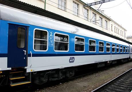 České dráhy letos zadají tendry na nákup nových vlaků a rekonstrukce souprav za rekordních 16 miliard Kč.