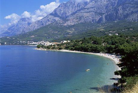 Chorvatsko, Makarská