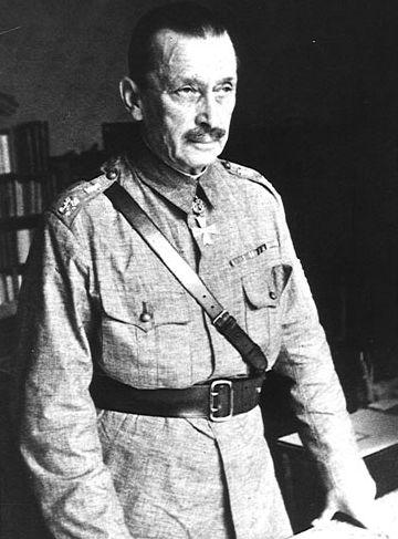 Maršál Carl Gustav Emil Mannerheim