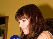 Patronkou projektu se stala Ewa Farna