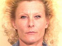 Colleen LaRoseová byla obviněná z plánování vraždy švédského karikaturisty (11. března 2010)