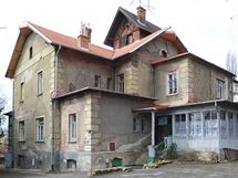 Arnoldova vila v Brně