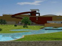 Thermal Moravia, projekt