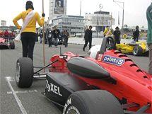 Formule 3, Semenov