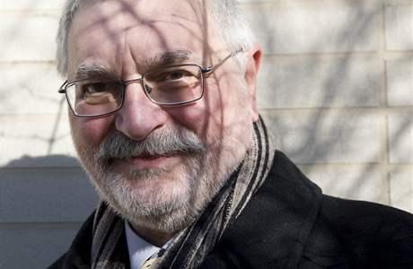 Historik Jiří Pernes