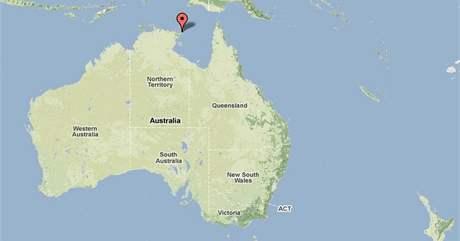 Nhulunbuy, Austrálie