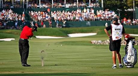 Tiger Woods, Arnold Palmer Invitational