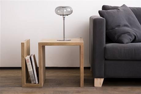 moderní interiérový nábytek