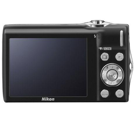 Nikon S3000