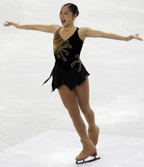 Mirai Nagasuová