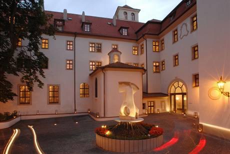 V kategorii hotelů a turistických komplexů se do finále dostal i pražský hotel The Augustine Rocco Forte