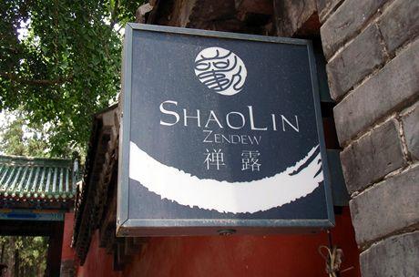 Klášter Shaolin