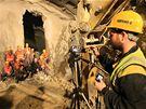 Slavnostní proražení Královopolských tunelů