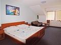 Ubytování a konferenční prostory v Přerově – Hotel Na Jižní