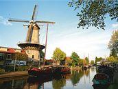 Holandsko.