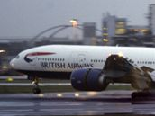 Letoun British Airways